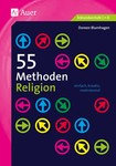 Blumhagen, Doreen: 55 Methoden Religion