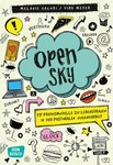 Jacobi, Melanie / Meyer, Dirk: Open Sky