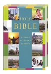 Holy Bible (Revised Standard Version)