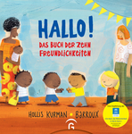 Kurman, Hollis: Hallo!