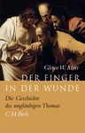 Most, Glenn W: Der Finger in der Wunde
